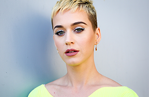 Katy Perry Scores Billboard 200 Number 1!